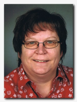<center>Monika Hohn</center>